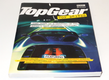 TOP GEAR TOP DRIVES : Road Trips Of A Lifetime In The World's Most Dramatic Locations (2008)